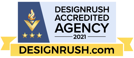 accredited web design agency