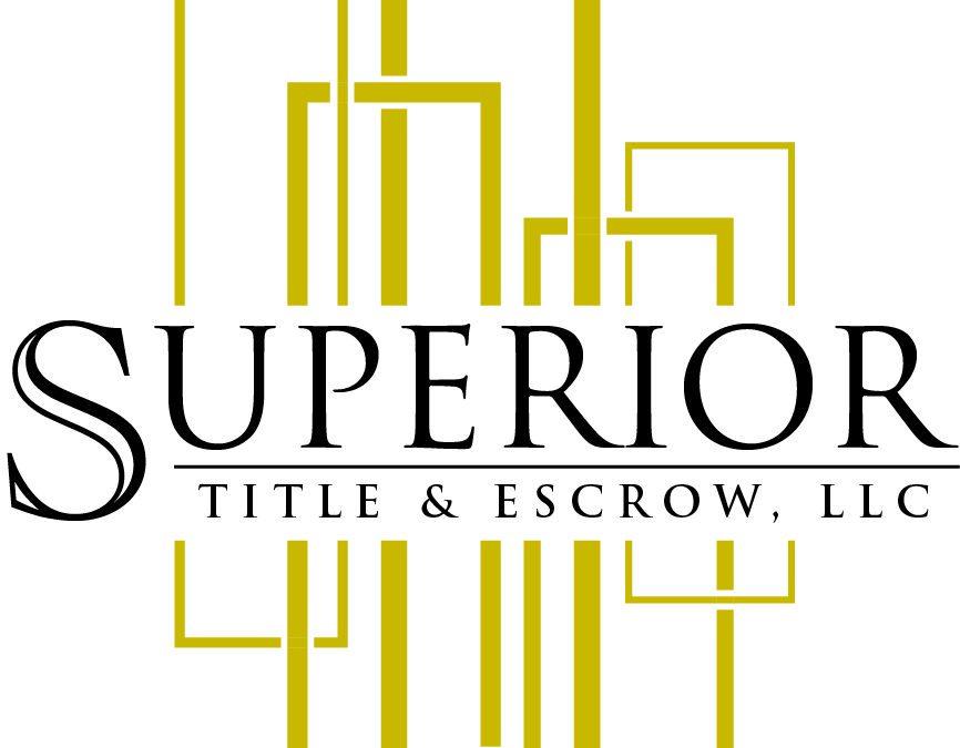 Superior Title Logo Design