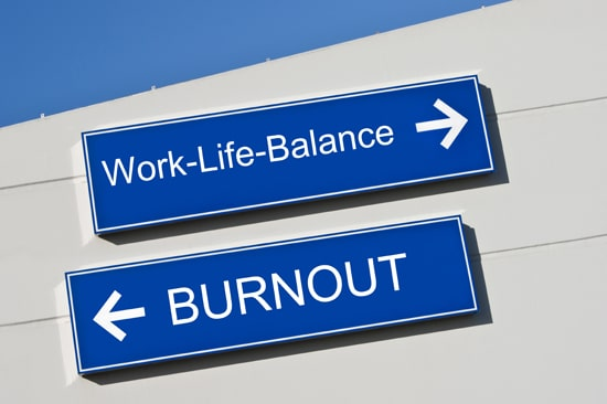 7 Tips to avoid graphic design burnout