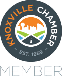 Knoxville Chamber of Commerce Member