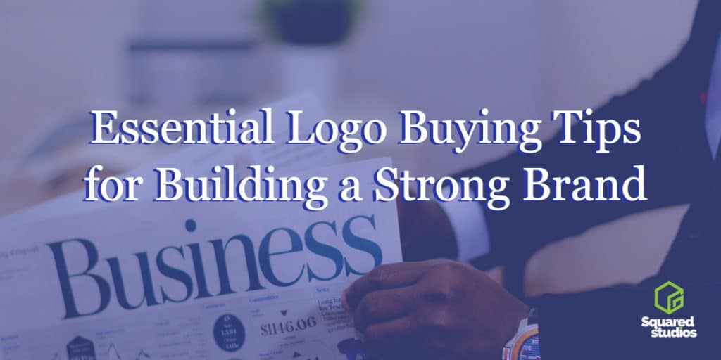 Essential Logo Buying Tips featured