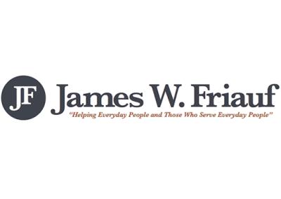 James W. Friauf