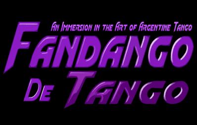 Fandango De Tango