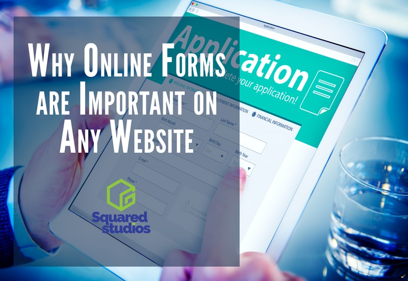 Why-Online-Forms-are-Important-on-Any-Website