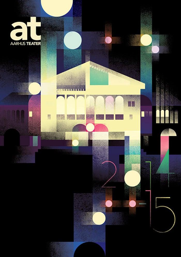 aarhaus-theatre-poster