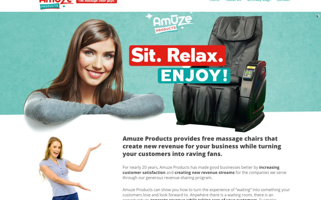 Amuze Products