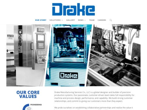 Drake Manufacturing