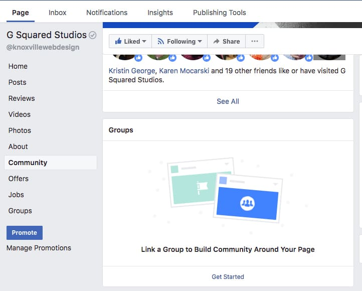 Facebook Groups for business - marketing tips