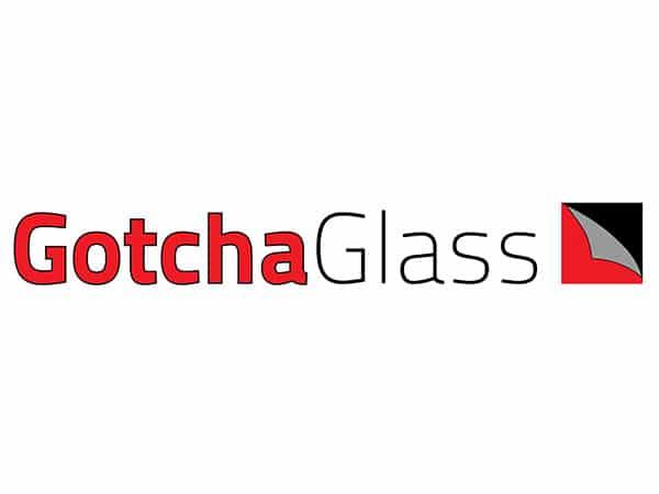 Gotcha Glass Logo