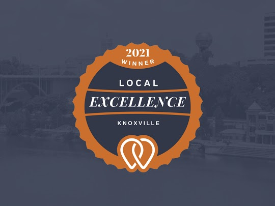 G Squared Studios Announced as a 2021 Local Excellence Award Winner by UpCity!