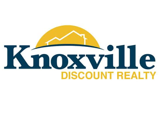 Logo Redesign – Knoxville Discount Realty