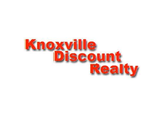 Kknoxville Discount Realty Old Logo