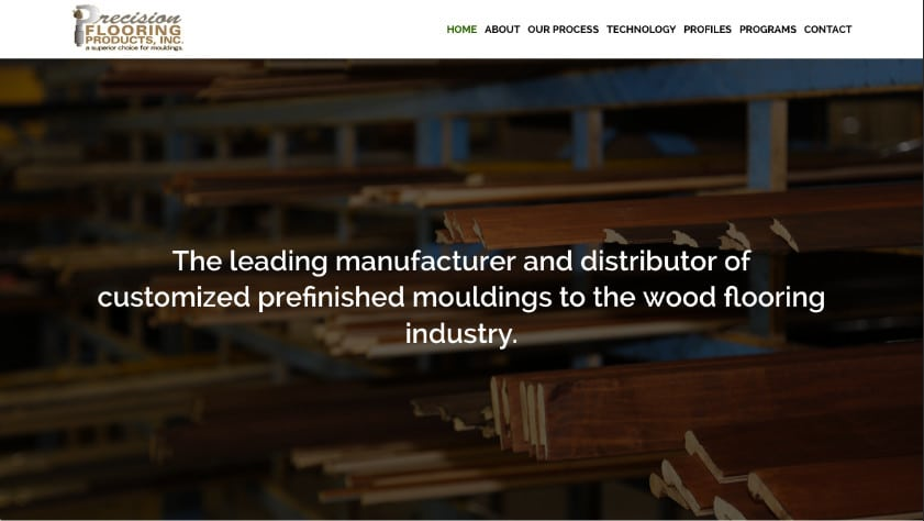 Precision Flooring Products Morristown, TN