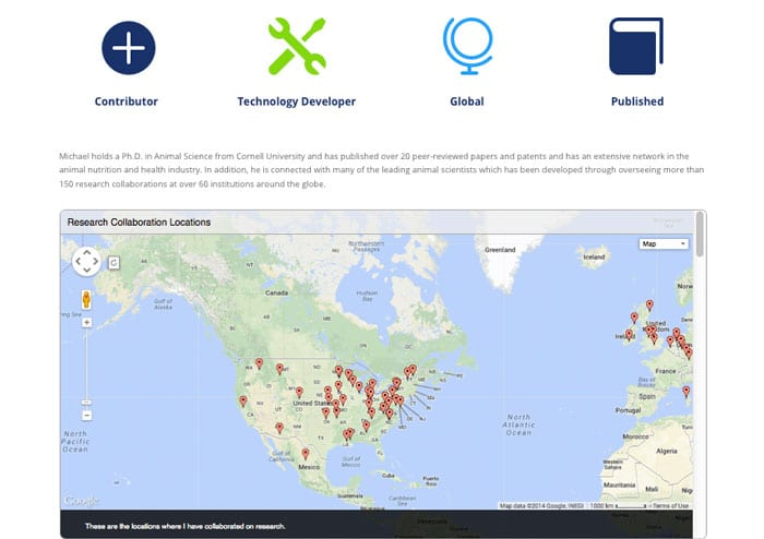 research-collaborations-map