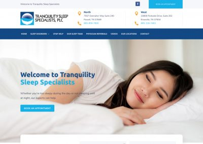 tranquility-sleep-website-screen-400x284