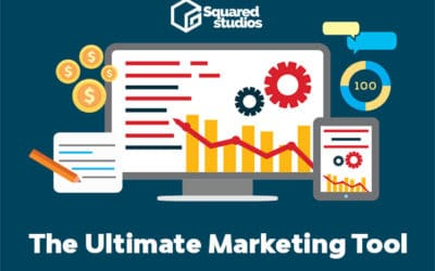 Why Your Website is Your Ultimate Marketing Tool
