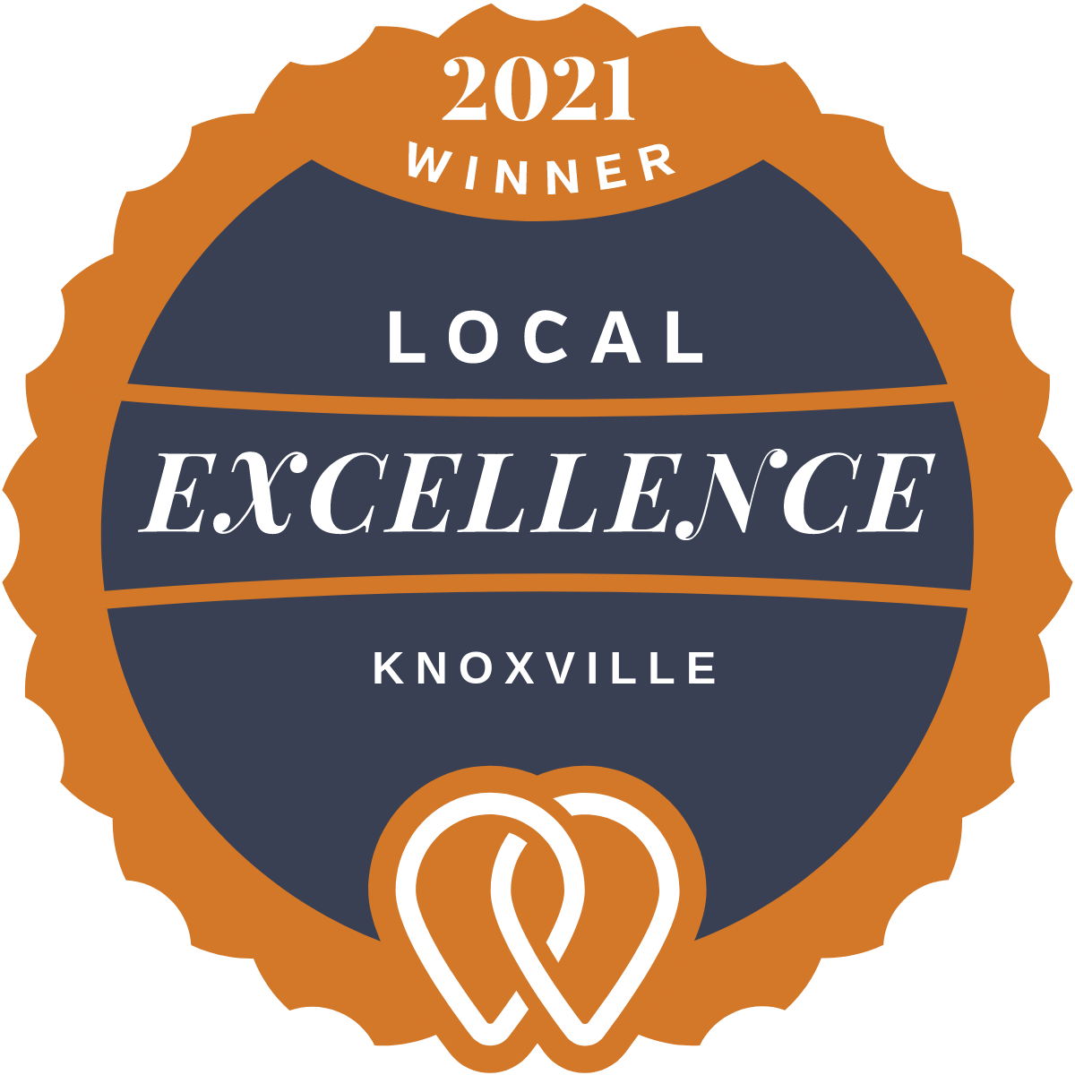 local excellence in web design