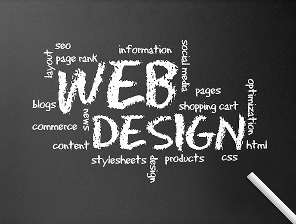 Why Web Design is Important to Your Business